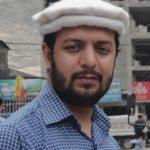 Writer Shoaib Ahmed Hashmi
